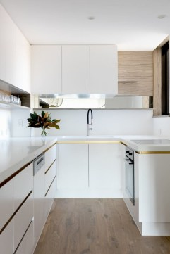 Cool Kitchens Design Ideas For Small Spaces 26