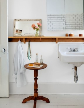 Excellent Wooden Bathroom Designs Ideas To Try 07