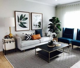Flawless Living Room Design Ideas For You 12