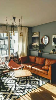 Flawless Living Room Design Ideas For You 18