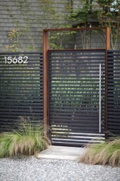 Hottest Fence Design Ideas That You Can Try 05