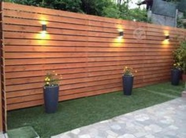 Hottest Fence Design Ideas That You Can Try 16
