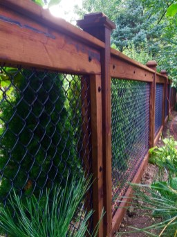 Hottest Fence Design Ideas That You Can Try 32
