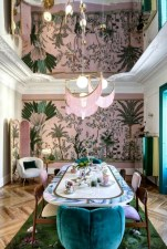 Incredible Diningroom Design Ideas That Looks Cool 06