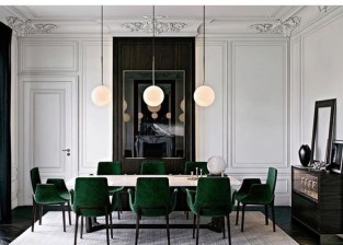Incredible Diningroom Design Ideas That Looks Cool 07
