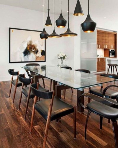 Incredible Diningroom Design Ideas That Looks Cool 12
