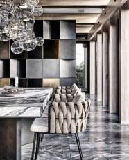 Incredible Diningroom Design Ideas That Looks Cool 15