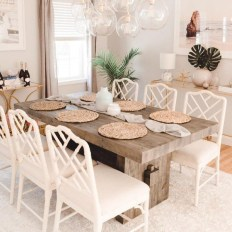 Incredible Diningroom Design Ideas That Looks Cool 16