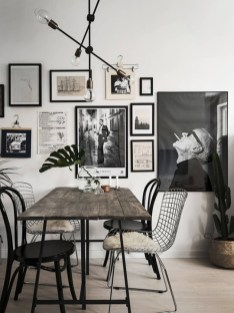 Incredible Diningroom Design Ideas That Looks Cool 24