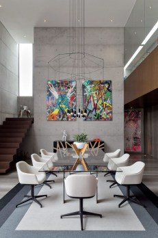 Incredible Diningroom Design Ideas That Looks Cool 35