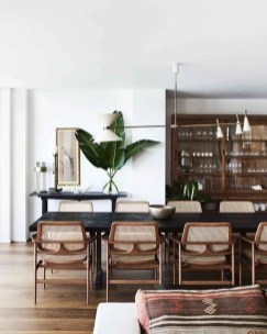 Incredible Diningroom Design Ideas That Looks Cool 42