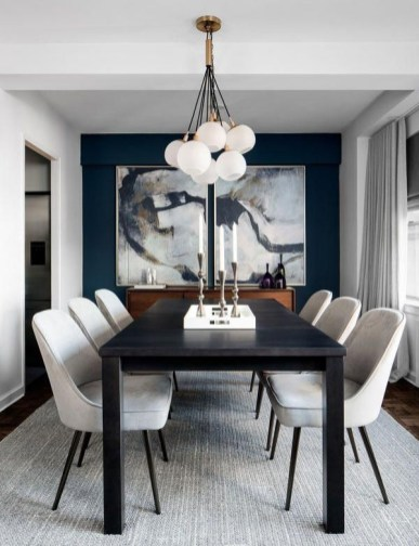 Incredible Diningroom Design Ideas That Looks Cool 50