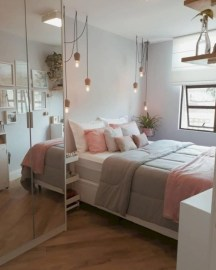 Lovely Bedroom Decoration Ideas That Inspire You 02