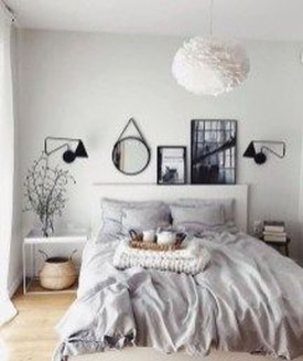 Lovely Bedroom Decoration Ideas That Inspire You 38