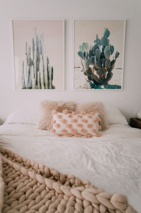 Lovely Bedroom Decoration Ideas That Inspire You 40