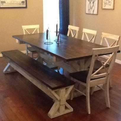 Perfect Dinning Table Design Ideas Youll Love 29