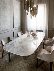 Perfect Dinning Table Design Ideas Youll Love 33