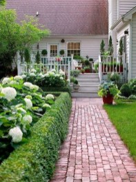 Pretty Front Yard Landscaping Design Ideas For You 03