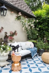 Smart Garden Patio Flooring Ideas To Try 11