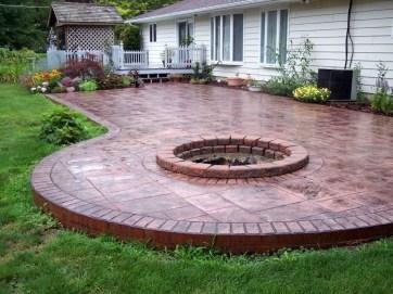 Smart Garden Patio Flooring Ideas To Try 29