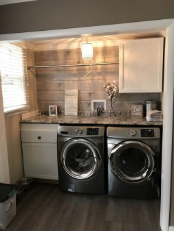 Trendy Small Laundry Room Design Ideas To Try Asap 09