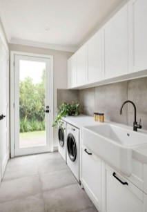 Trendy Small Laundry Room Design Ideas To Try Asap 20