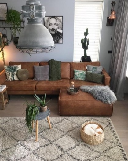 Unique Living Room Decoration Ideas For Spring On 01