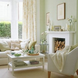 Unique Living Room Decoration Ideas For Spring On 03