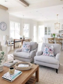 Unique Living Room Decoration Ideas For Spring On 07