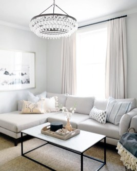 Unique Living Room Decoration Ideas For Spring On 18