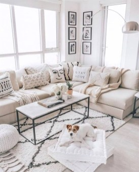 Unique Living Room Decoration Ideas For Spring On 29