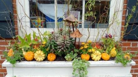 Unique Window Design Ideas With Plant That Make Your Home Cozy More 35
