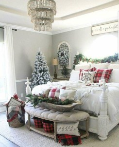 02Rustic Christmas Design Ideas For Your Apartment Décor To Try