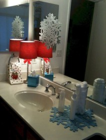 21Rustic Christmas Design Ideas For Your Apartment Décor To Try