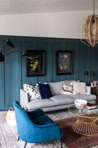 Admiring Living Room Design Ideas To Enjoy The Fall 02