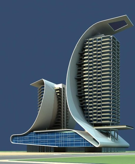 Awesome Architecture Design Ideas That Looks Elegant 41