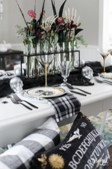Best Halloween Party Décor Ideas For Dining Table 13