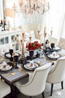 Best Halloween Party Décor Ideas For Dining Table 29