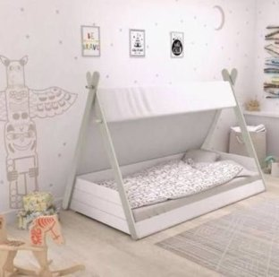 Charming Childrens Bedroom Resembles Design Ideas With A Boat 10