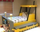 Charming Childrens Bedroom Resembles Design Ideas With A Boat 13