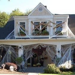 Chic Halloween Home Décor Ideas To Your Inspire You 06