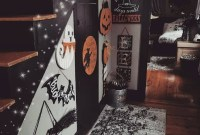 Chic Halloween Home Décor Ideas To Your Inspire You 41