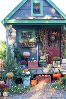 Enchanting Backyard Deck Ideas For Autumn To Try Asap 13