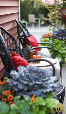 Enchanting Backyard Deck Ideas For Autumn To Try Asap 16