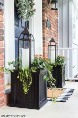 Enchanting Backyard Deck Ideas For Autumn To Try Asap 25