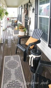 Enchanting Backyard Deck Ideas For Autumn To Try Asap 30
