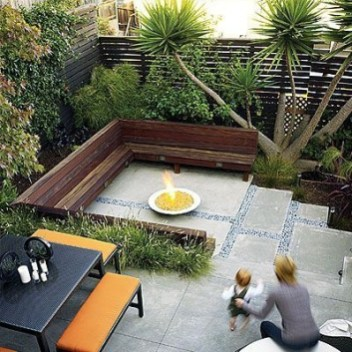 Enchanting Backyard Deck Ideas For Autumn To Try Asap 35