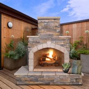Enchanting Backyard Deck Ideas For Autumn To Try Asap 49
