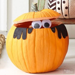 Enchanting Pumpkin Carving Ideas For Halloween In This Year 03