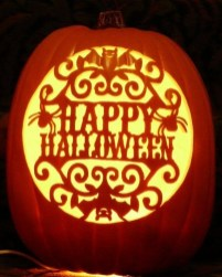 Enchanting Pumpkin Carving Ideas For Halloween In This Year 04